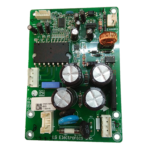 LG PCB Board Inverter Fridge 1